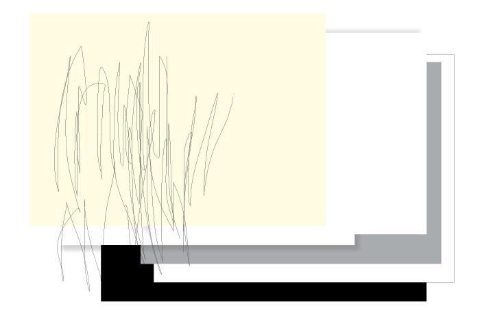 Plato exhibition Temporary Storeroom Drawing