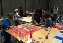 PLATO vytvarny atelier