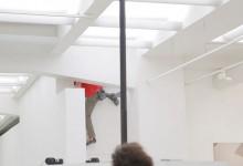 Plato video - sport Trojhali suteren
