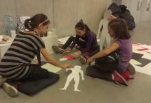 Plato - výtvarná dílna pro děti
