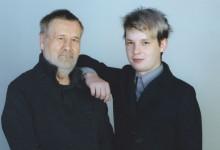 Plato - Václav Stratil & Panáčik: Mrdat