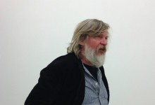 Plato - Karel je nemocny a predcita: Tomas Cisarovsky