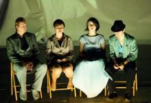 NORMA je festivalem současného autorského činoherního a pohybového divadla s akcentem na syntézu divadla a výtvarného umění.